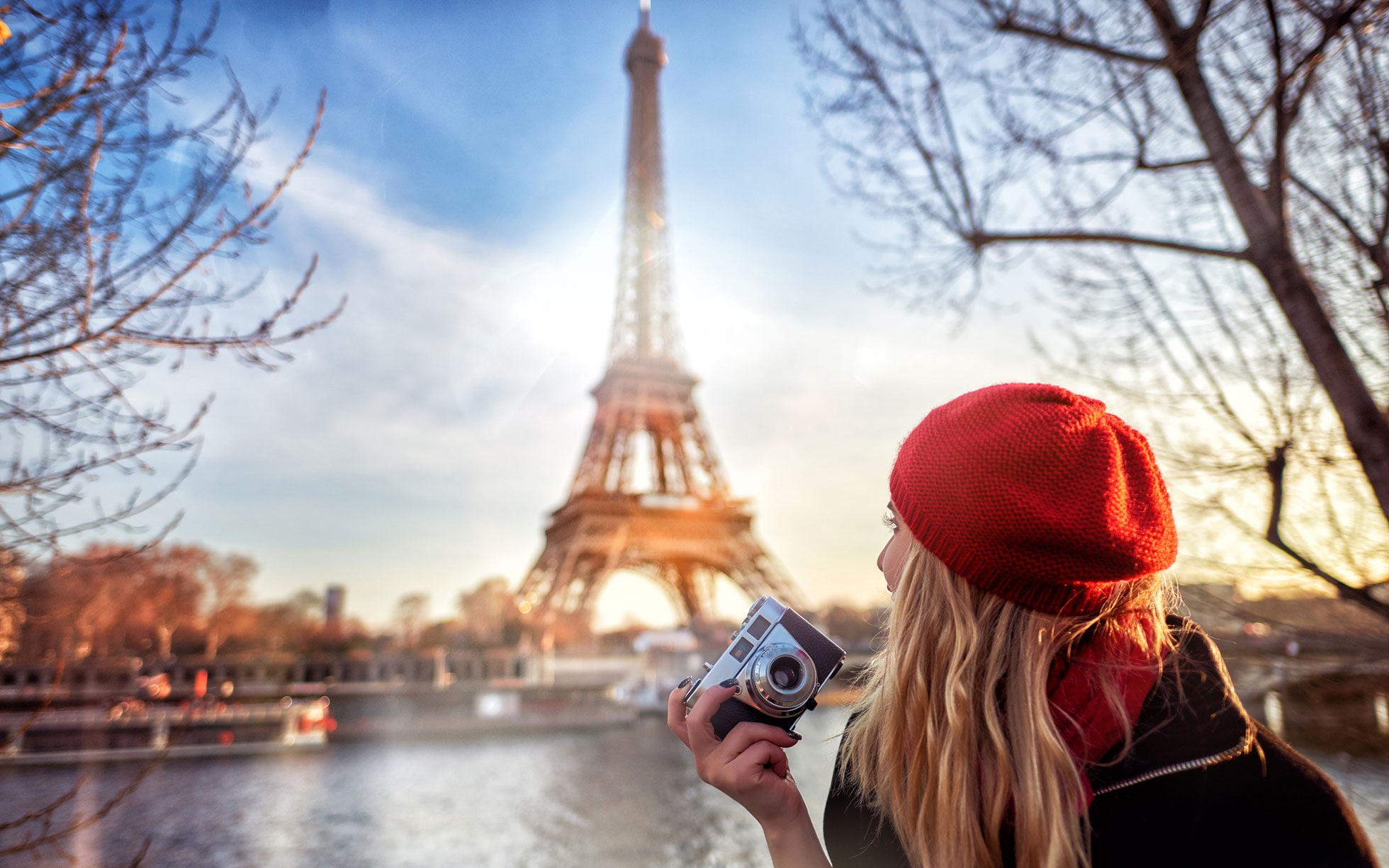 Paris tourists warned over summer thieves Paris
