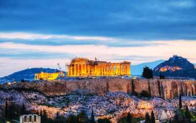 Greece summer holidays guide: culture