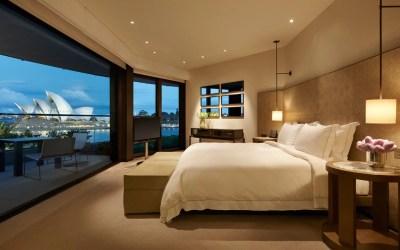 Park Hyatt Sydney Hotel Review, Sydney | Travel