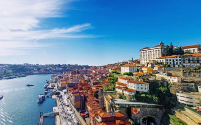 Where to stay and what to do in Porto | Telegraph Travel