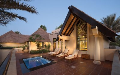 Best hotels in Dubai | Telegraph Travel