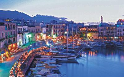 Cyprus: a true experience in north and south - Telegraph