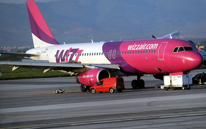 Wizz Air cabin baggage restrictions - Telegraph