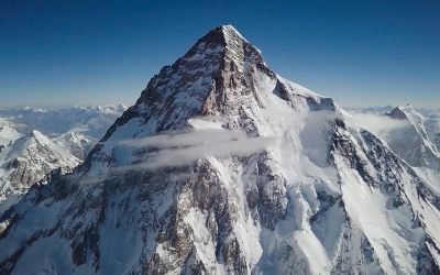 Polish mountaineer makes history with first ski descent of K2