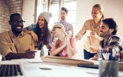How millennials in the workplace are shaping today's office