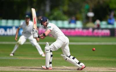Paul Collingwood believes relegation and 48-point penalty against Durham has brought team more ...