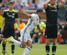 Video: Real Madrid vs Chelsea