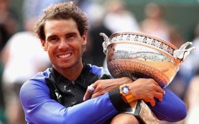 Tennis Podcast: How did Rafael Nadal win French Open La Decima? What will happen on grass?