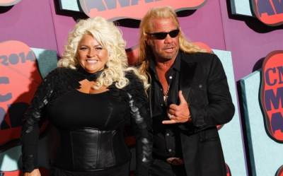 Celebrity Big Brother 2016: Dog the Bounty Hunter's wife Beth is rumoured to be appearing