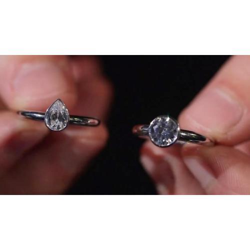 Medium Crop Of Pippa Middleton Engagement Ring