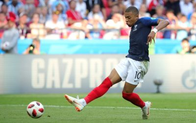 Kylian Mbappe destroys Argentina to send Lionel Messi and co home in World Cup thriller
