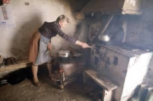 Le donne di campagna - Gianni Ottonello