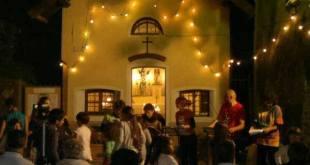 Festa di Sant'Anna a Rossiglione