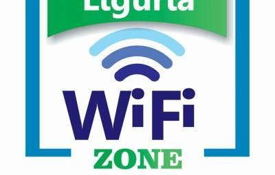 wifi liguria