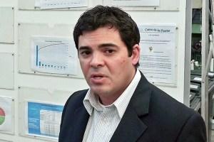 Diego Martín, gerente comercial para Cono Sur de Furukawa