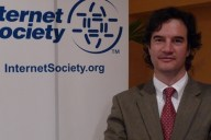 Christian O Flaherty, Regional Development Manager de Internet Society. Imagen: ISOC