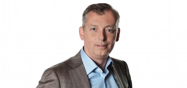 Ulf Ewaldsson, Vice Presidente Senior, CTO, Ericsson