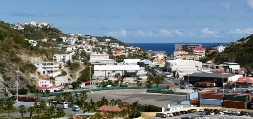St. Maarten. Imagen: Jonathan/ Flickr