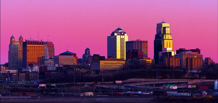 Ciudad de Kansas. Imagen: Doug Wertman/ Flickr