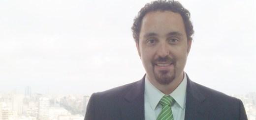 Diego Castro, gerente Comercial Regional de IFX