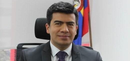 Oscar León Suárez. Imagen: Mintic
