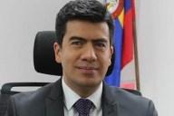Óscar León Suárez, titular de la Agencia Nacional de Espectro (ANE) de Colombia. Imagen: Mintic