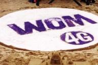 Imagen: WOM Chile