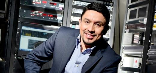 Emilio Arias. Imagen: Viceministerio de Telecomunicaciones