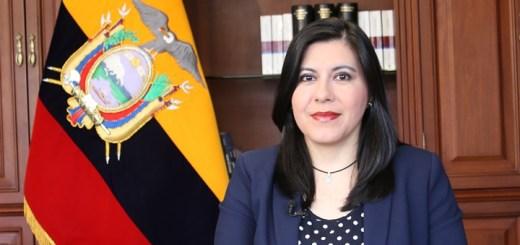 Ana Vanessa Proaño De La Torre, directora Ejecutiva de Arcotel. Imagen: Arcotel