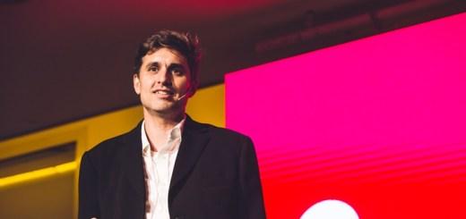 Damian Maldini, gerente General de Iplan. Imagen: Iplan