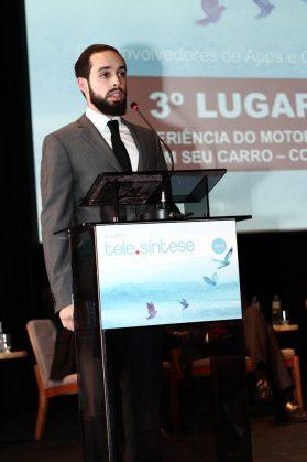 Rodrigo Mourad, diretor de produto da Cobli
