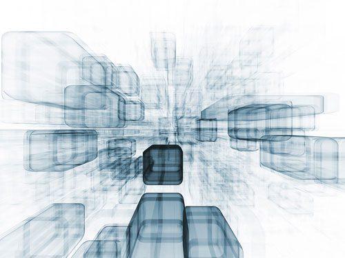 abstrata-internet-app-velocidade-persectiva