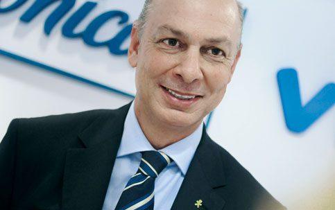 Paulo Cesar Teixeira participou do Futurecom 2014