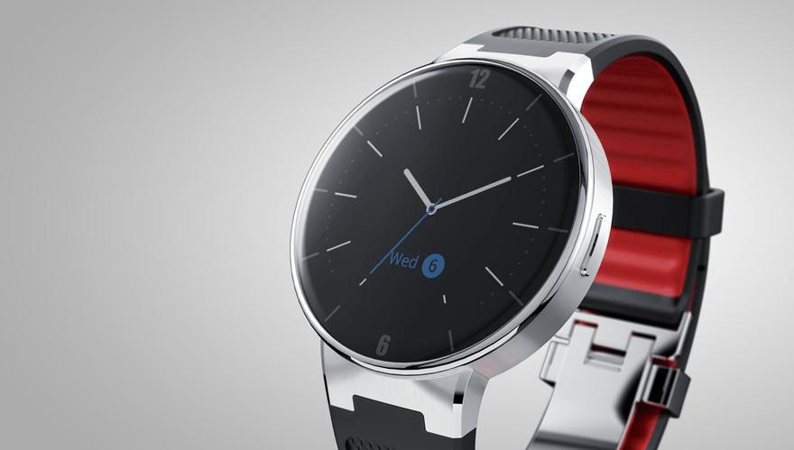 Mercado de smartwatches caiu 51,6% em um ano