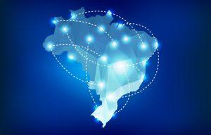 brasil banda larga acessos conexoes fibra internet web mapa luz