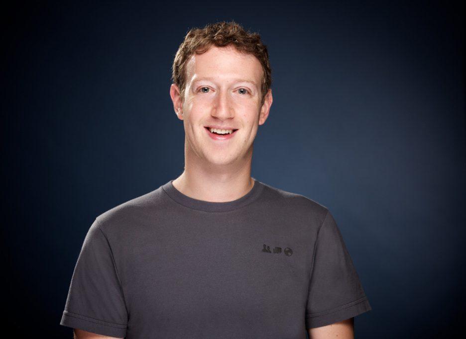 Facebook ultrapassa os 2 bilhões de usuários