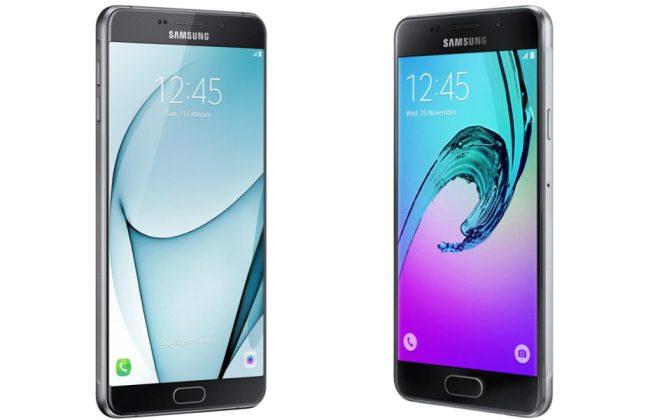 samsung-a9-a3-smartphones