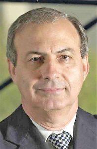 Antonio Ribeiro dos Santos (foto do autor)