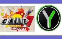 Calle7 vs Yingo