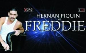Hernán Piquín Freddie