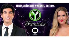 Yingo Famosos es la apuesta fuerte del 13 para el 2014