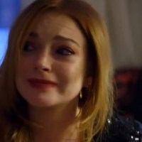 "Lindsay Lohan cries over ""humiliating"" sex list"