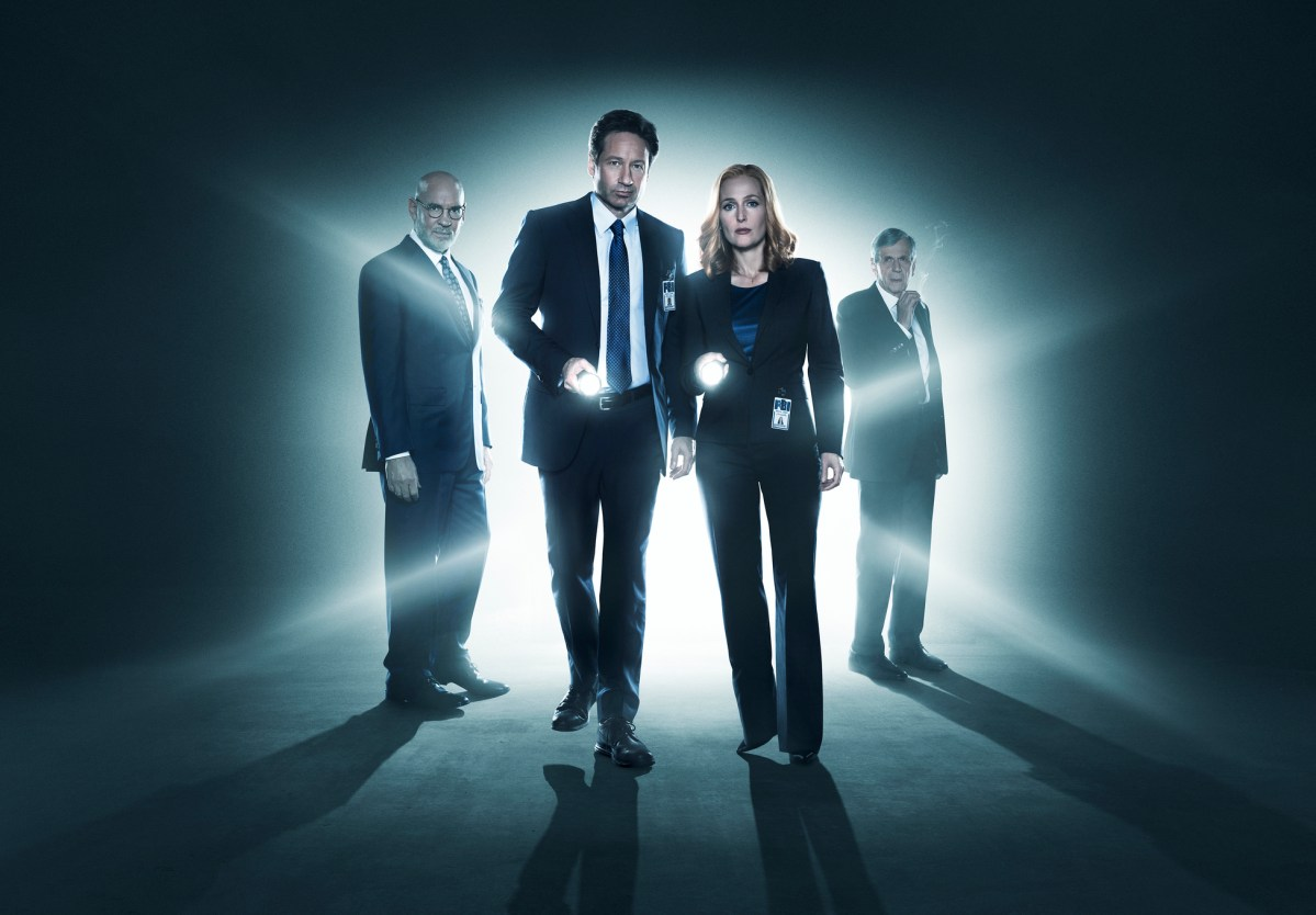 10 TV Shows That Built Off the Legacy of 'The X-Files'