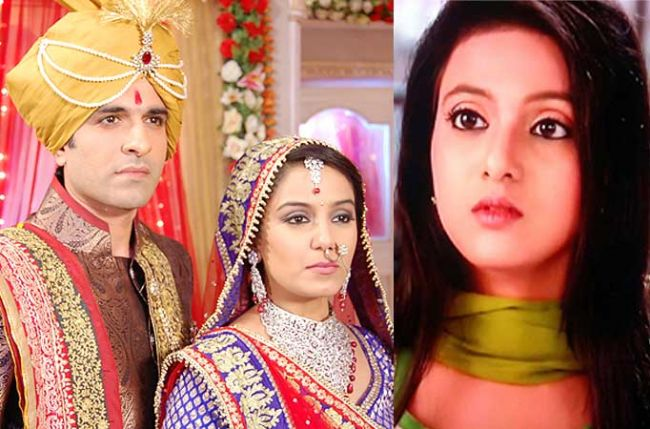 Vikrant marries Sarita amidst some huge drama in Zee TV's ...