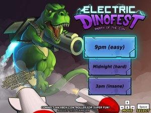 ElectricDinofest