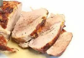 cuisson rôti de porc, rôti de porc, temps de cuisson rôti de porc, rôti de porc au four