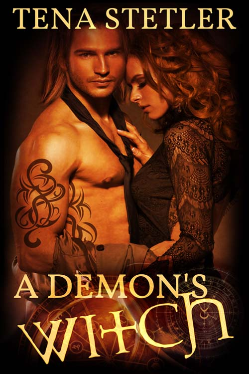 A Demons Witch release 9-23-15