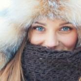 Σπιτικές συνταγές ομορφιάς για το χειμώνα