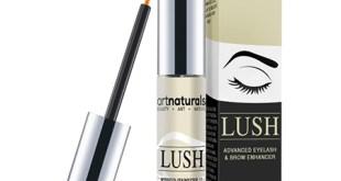 1. ArtNaturals Eyelash Growth Serum