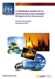 El imparable avance de la fotovoltaica en el mundo